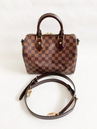 Louis Vuitton Speedy 25 Damier Canvas