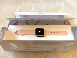 Apple Watch Serie 5 Pink 40mm