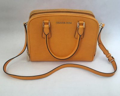 Michael Kors Bag Mastard
