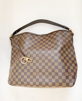Louis Vuitton Delightful MM Damier Canvas