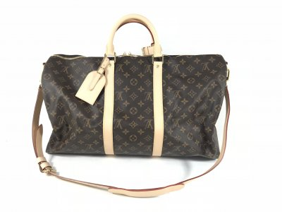 Louis Vuitton KeepAll 50 Banderliere