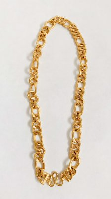 Gold 23k, Necklace 76g