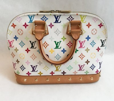 Louis Vuitton Alma PM Multicolore