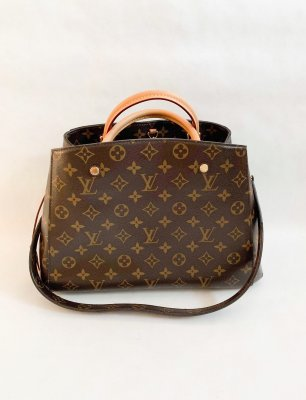 Louis Vuitton Montagine MM