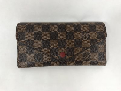 Louis Vuitton Josefin Wallet
