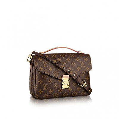 Louis Vuitton Porchette Metis Monogram Canvas