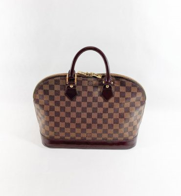 Louis Vuitton Alma PM Damier