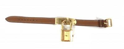 Hermes Kelly Bracelet Watch