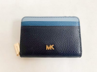 Michael Kors Coin Purse in blue
