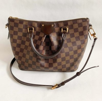 Louis Vuitton Siena PM Damier Canvas