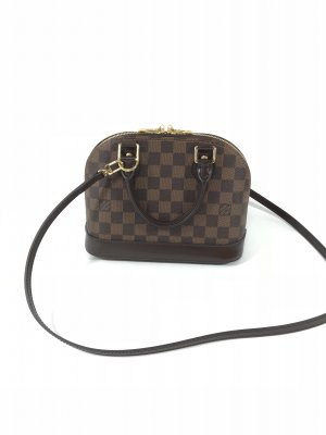 Louis Vuitton Alma BB Damier