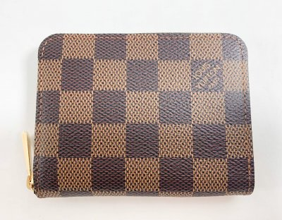 Louis Vuitton Zippy Coin Purse
