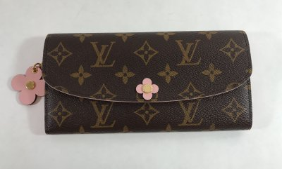 Louis Vuitton Emilie Flow
