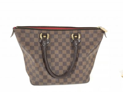 Louis Vuitton Saleya PM Damier