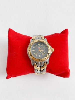 Tag Hauer Watch Lady 2-tone.