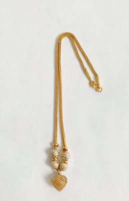 Gold 24K, Necklace 15.2g