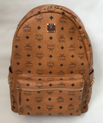 MCM Backpack Size M