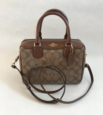 Coach Bennet Mini Bag