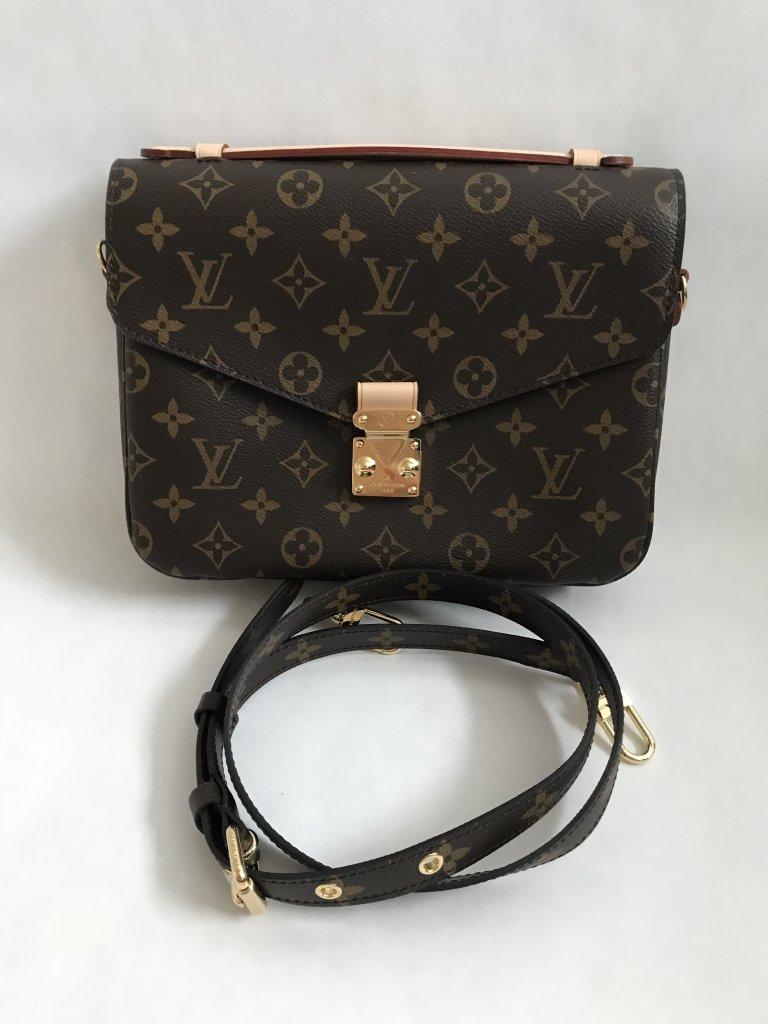ed7c679d1d1f Louis Vuitton Pochette Metis Monogram - Lyxen.se