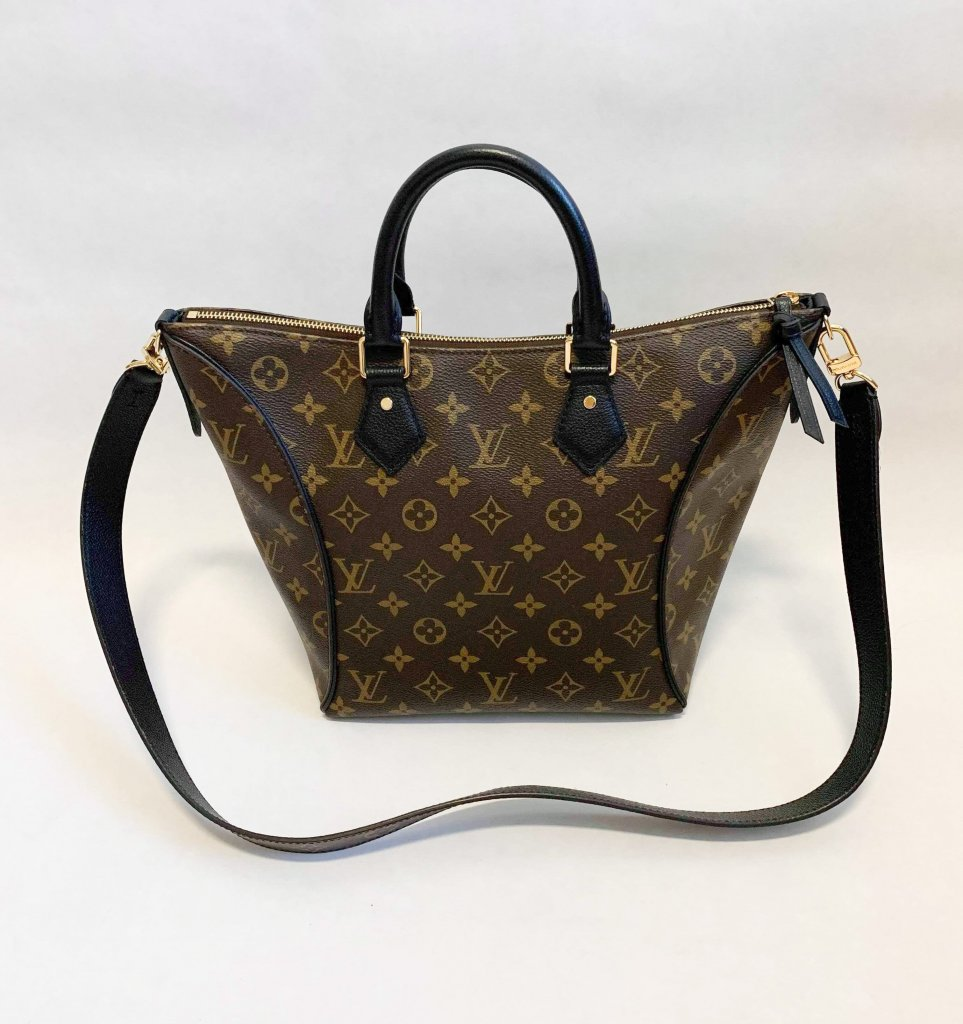 d2e7339fb Louis Vuitton Returnne PM Monogram Canvas - Lyxen.se